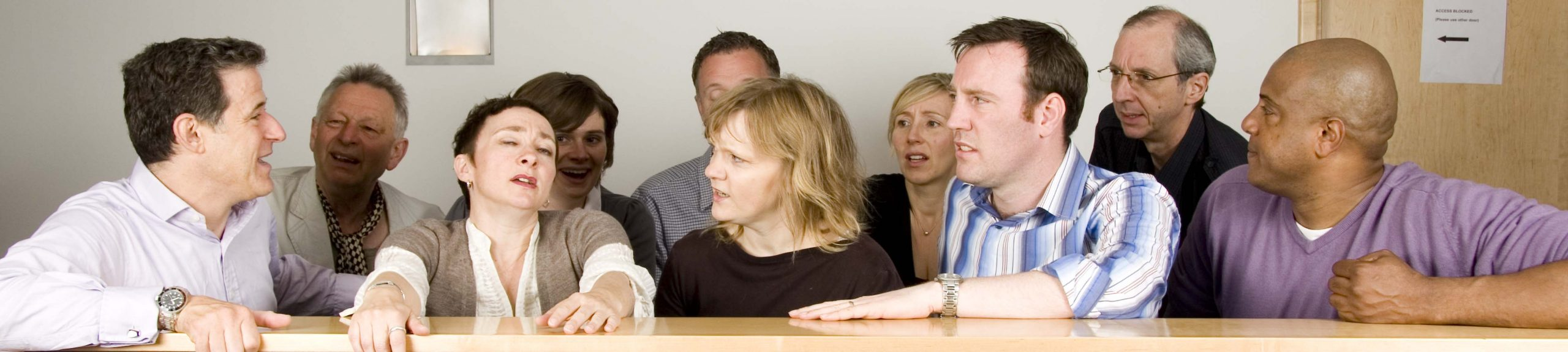 Four ways to avoid trouble - Xperient Communications Training