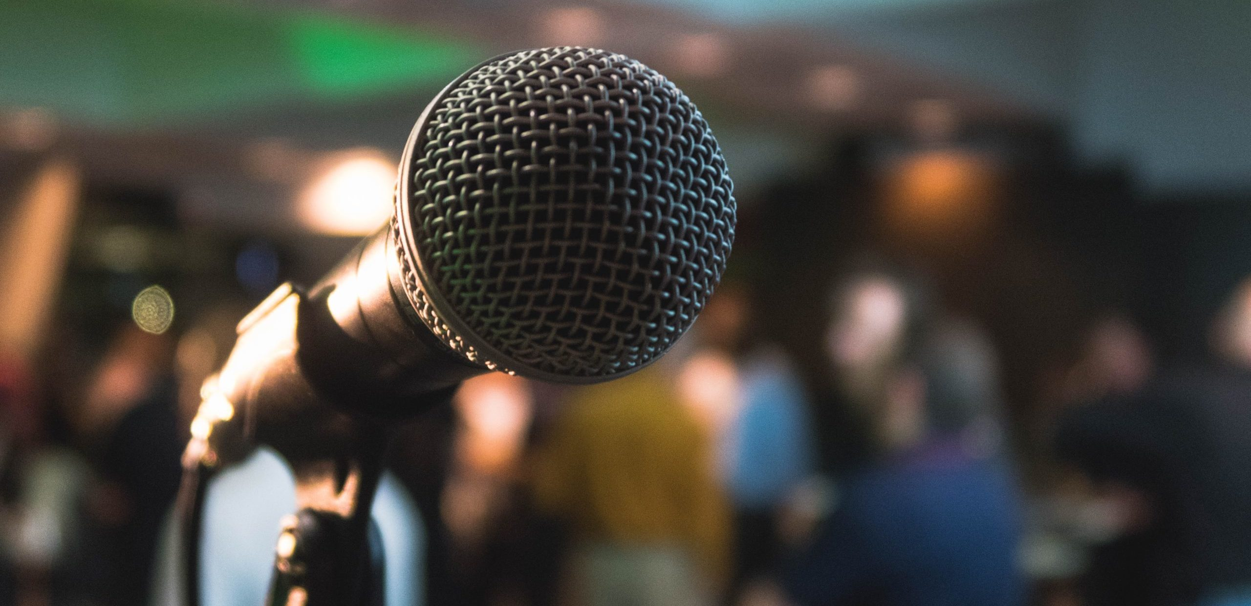 public speaking for chairs - Nicola Burnett Smith - Xperient LLP