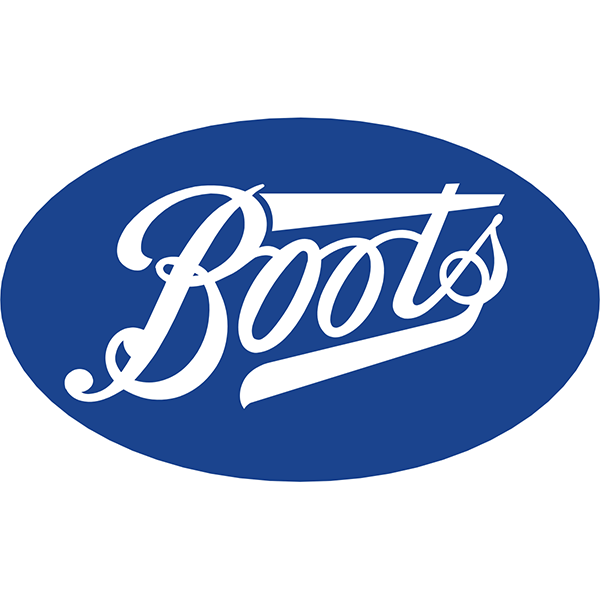 Boots logo - About us - Xperient Communication Skills Training