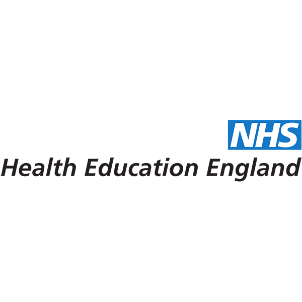 NHS logo - About us - Xperient Communication Skills Training