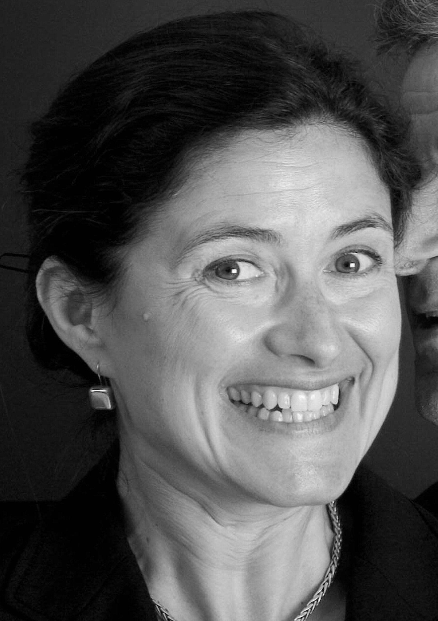 Nicola Burnett Smith - Xperient - communication skills training