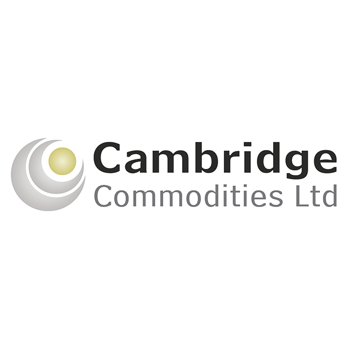 Cambridge Commodities logo - About us - Xperient Communication Skills Training