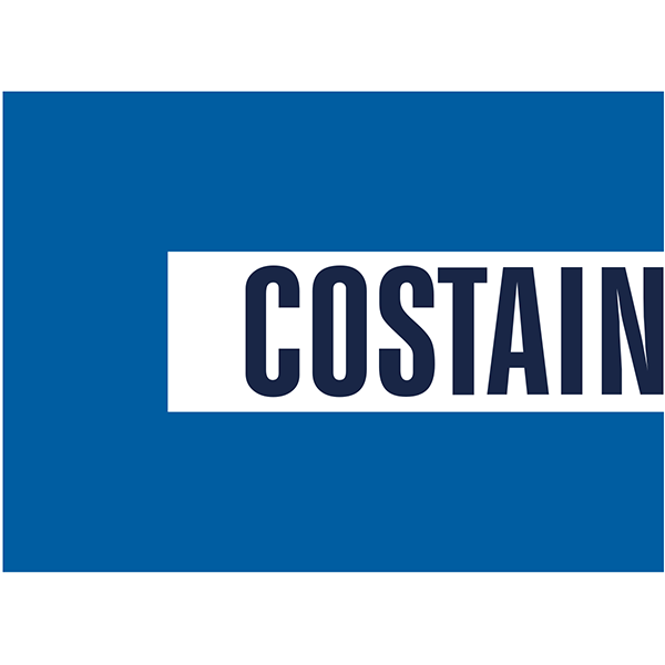 Costain logo - ;About us - Xperient Communication Skills Training