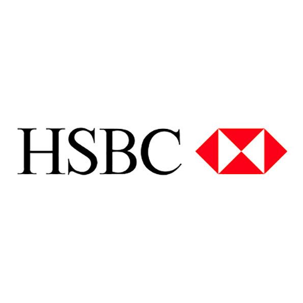HSBC logo - About us - Xperient Communication Skills Training