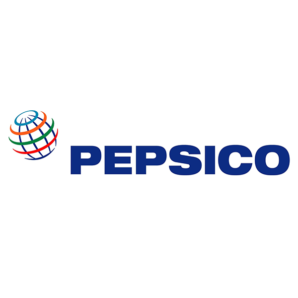 Pepsico logo - About us - Xperient Communication Skills Training